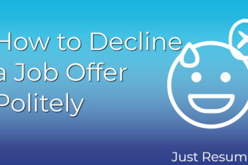 How to Decline a Job Offer Politely