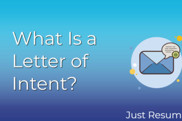 What Is a Letter of Intent?